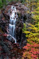 Autumn Falls Away