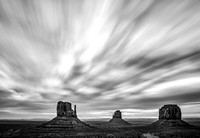 Monumental Clouds